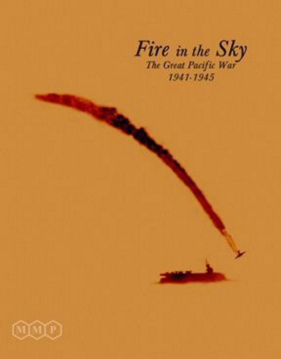 Fire in the Sky the great Pacific War