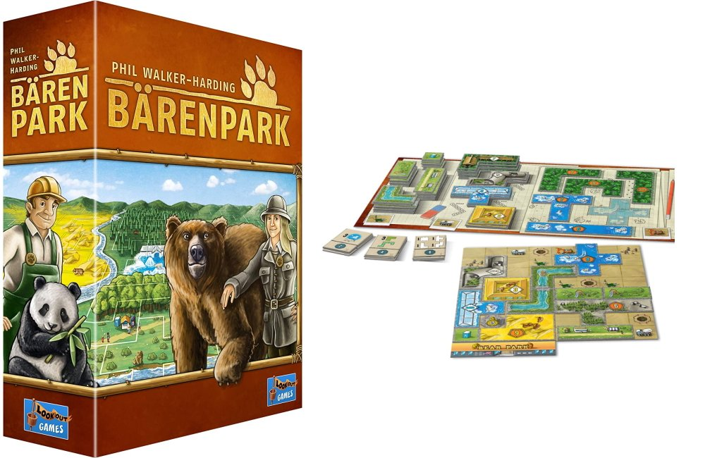 Board game worlds we want to live in barenpark