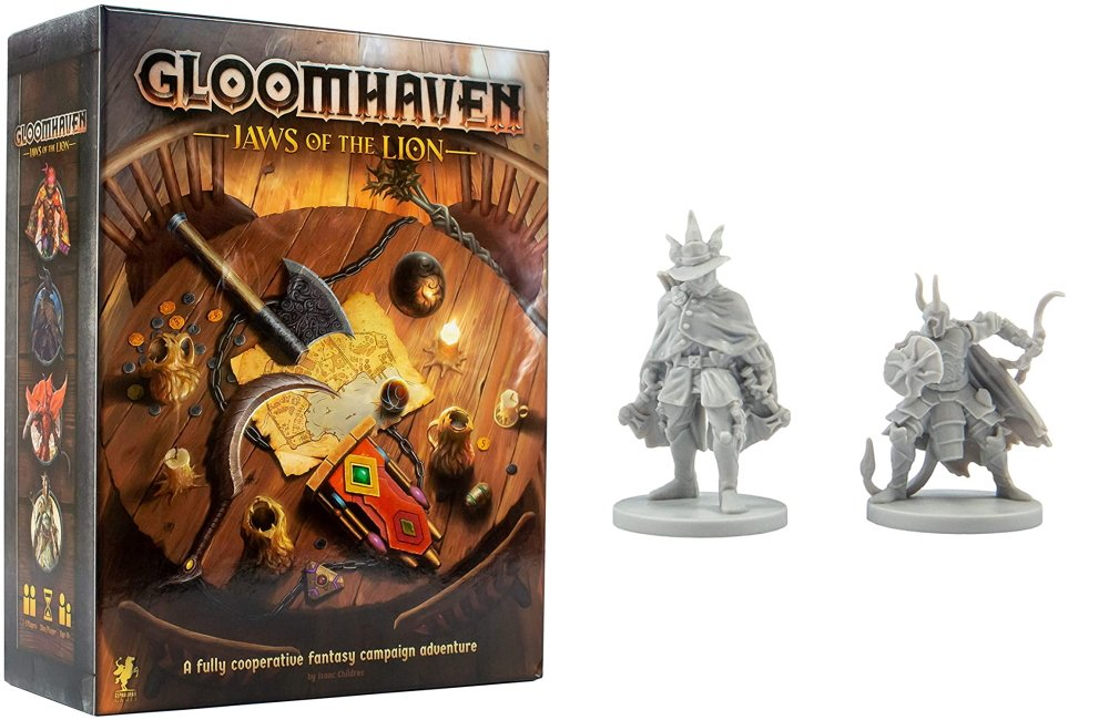 board games we want to live in gloomhaven