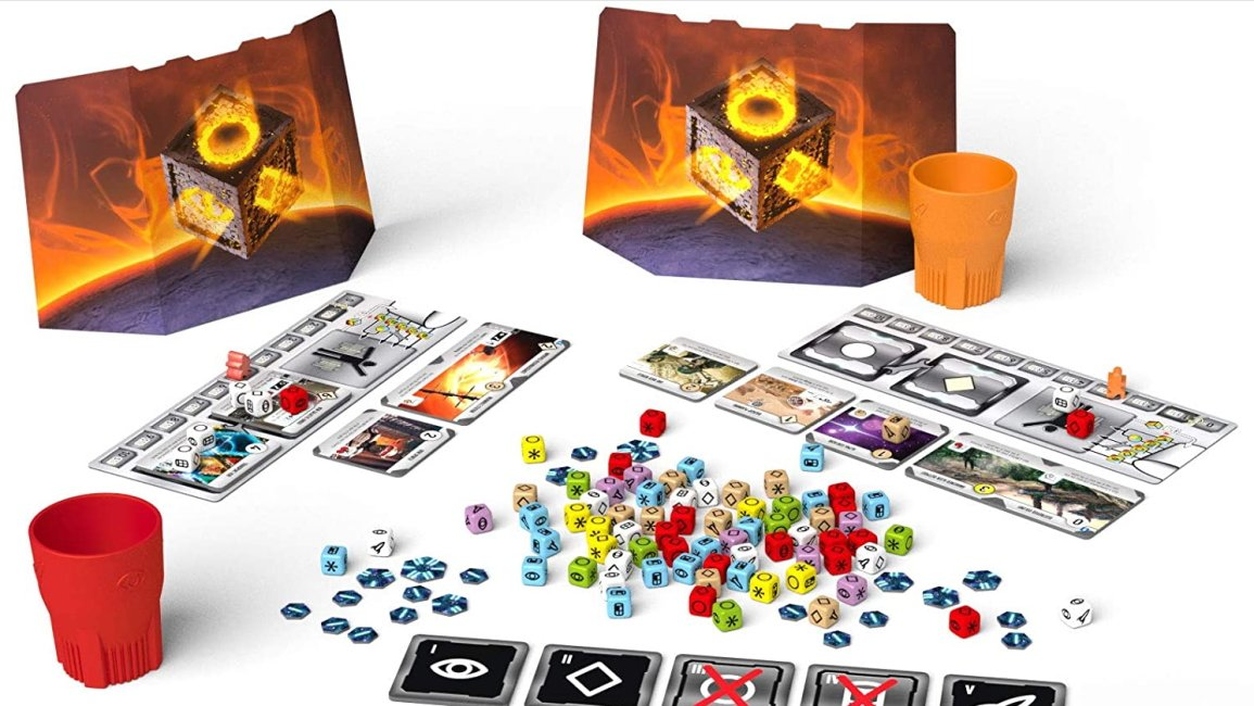 board game worlds we want to live in roll for the galaxy
