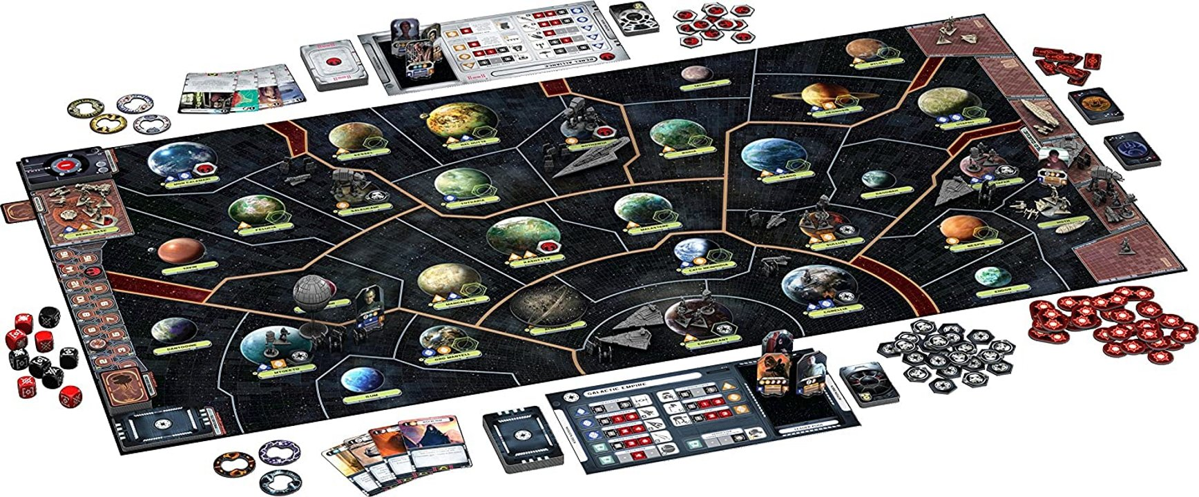 the best strategy board games eclipse second dawn