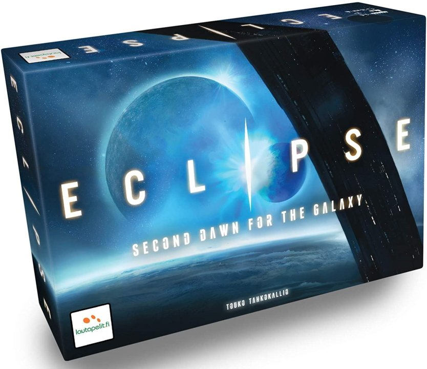 The best strategy board games eclipse