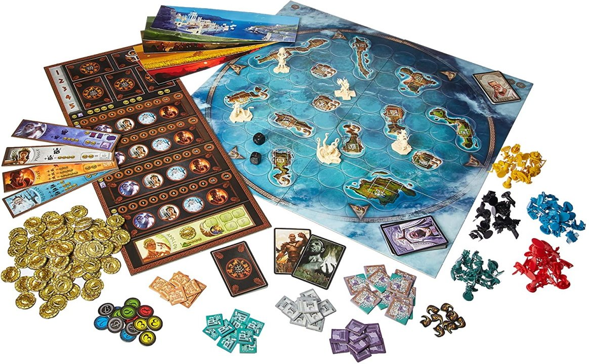 best godly board games